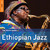 V/A : Rough guide to Ethiopian jazz - CD