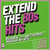 V/A : Extend The 80s Hits - 3CD