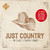 V/A : Just Country - 4CD