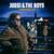 Jussi & The Boys : Unioninkatu 45 - LP
