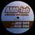 Amo Lab : New Days / Road Dogs - Käytetty LP
