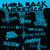 V/A : Hard rock heretics - LP