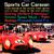 Soundtrack : Sports Car Caravan - Käytetty LP