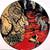 Napalm Death : Harmony Corruption -picture disc- - Käytetty LP