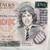 AC/DC : Moneytalks -poster sleeve- - Käytetty LP