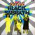 Black Sabbath : Attention! Black Sabbath - Käytetty LP