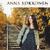 Kokkonen, Anna : Matkalla kotiin - CD