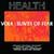 Health : Vol, 4: Slaves Of Fear - LP
