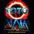 Toto : 40 Tours Around the Sun - 3LP