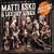 Matti Esko / Luxury Liner : Tänä iltana Kallio - LP