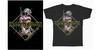 Iron Maiden : Somewhere in Time Diamond - T-paita