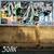 SOAK : Grim town - CD