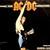 AC/DC : Shake Your Foundations - Käytetty LP