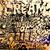 Cream : Wheels Of Fire - In The Studio - Käytetty LP