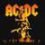 AC/DC : Bonfire box set - Käytetty 5-cd