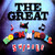 Sex Pistols : The Great Rock 'N' Roll Swindle - Käytetty 2lp