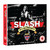 Kennedy, Myles / Slash / Myles Kennedy & the Conspirators : Living The Dream Tour - Blu-Ray + 2CD