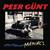 Peer Günt : Smalltown maniacs - LP
