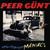 Peer Günt : Smalltown maniacs - LP + Kangaskassi