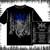 Demilich : European Tour 2018 T-shirt - T-paita