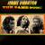 Israel Vibration : The Same Song - Käytetty LP