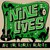 Nine Lives : All the Lonely Hearts - LP