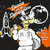 Donna and The Dynamiters : Rocket to Rocksteady Heaven - LP