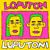 Luputoni : Loputon - LP