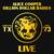 Alice Cooper : Billion dollar babies live - LP + 7