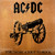 AC/DC : For Those About To Rock (We Salute You) - Käytetty LP