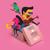 Orffit / Orffit & Mikkelin Kaupunginorkesteri : Paketti - CD
