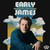 Early James : Singing For My Supper - LP