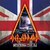 Def Leppard : Hysteria At The O2 Live - DVD + 2CD