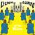 Lichen Gumbo : Altered Village - LP