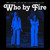 First Aid Kit : Who By Fire - Live Tribute To Leonard Cohen - CD