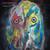 Dinosaur Jr : Sweep It Into Space - LP