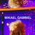 Mikael Gabriel : Elonmerkki - CD + Nimmarivalokuva