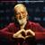 Tuomari Nurmio : Maailman onnellisin kansa - LP + Nimmarivalokuva