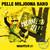 """Pelle Miljoona / Pelle Miljoona Band : Manifesti 21 - 7"""""""